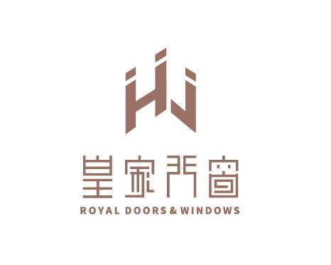 皇家门窗企业设计